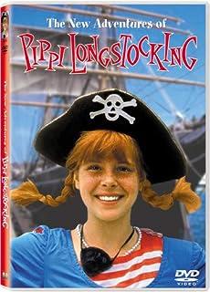 Amazoncom Pippi Longstocking Inger Nilsson Maria Persson
