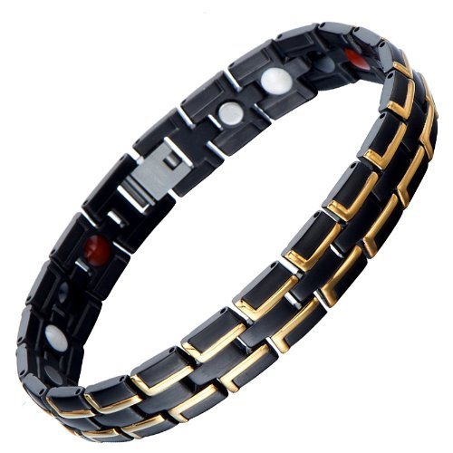 Stainless Magnetic Bracelet Magnets Germanium