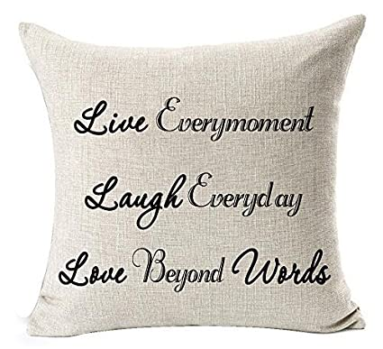 Amazoncom Best Gifts Funny Nordic Warm Sweet Inspirational Sayings - Inspirational words for new home