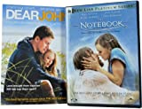 Dear John / The Notebook (2 pack)