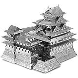 Fascinations Metal Earth 3D: Himeji Castle Model