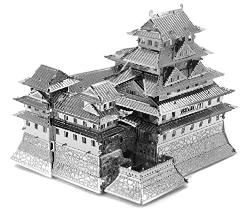 Metal Earth 3D: Himeji Castle Model ()