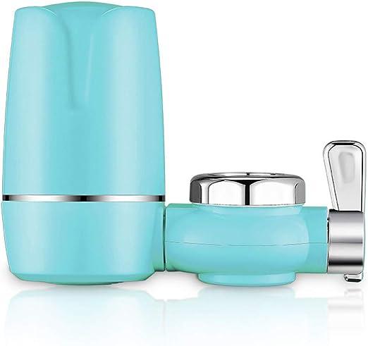 Sistema de filtración para beber con filtro de agua Faucet de la ...