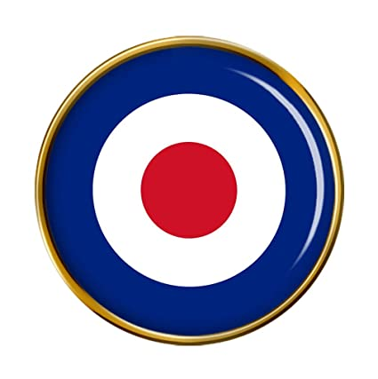 a48645d44f43 Mods Target and RAF Roundel
