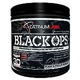 Platinum Labs Black Ops Orange Whip - 30 Servings