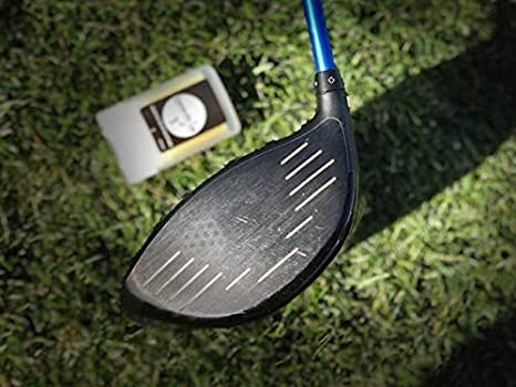 Amazon.com: lazerdrive anti Slice de Golf Club de Golf ayuda ...