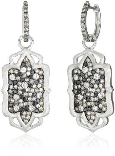 Katie Decker Mosaic Earrings