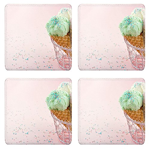 ice cream cone holder metal - 8