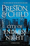 City of Endless Night (Agent Pendergast series)