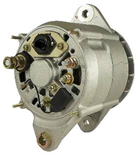 doosan alternator - 3