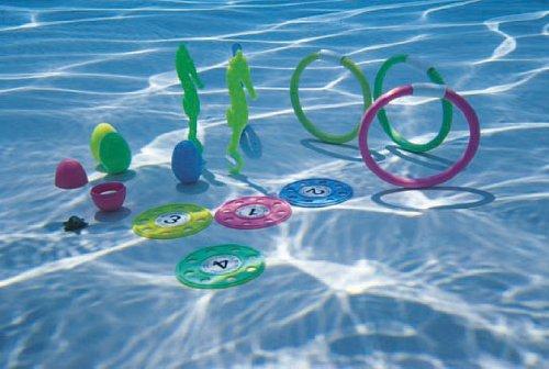 Water Gear Deluxe Fun Pack