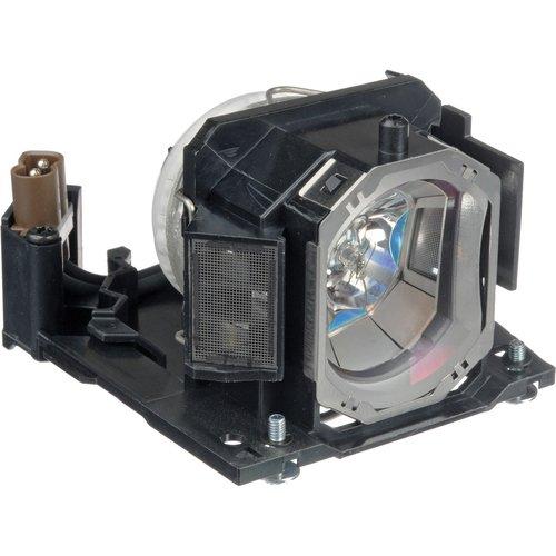 LAMPADA PARA PROJETOR HITACHI DT01151 CP-RX79 CP-RX82 CP-RX93 ED-X26