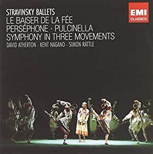 Various Música De Ballet