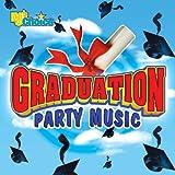 DJ'S GRADUATION PARTY MUSIC-CD