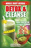 CLEANSE & DETOX 14 Day Quick Cleanse to Support Detox, Weight Loss 14 OZ - 51fopcyvv L - CLEANSE & DETOX 14 Day Quick Cleanse to Support Detox, Weight Loss 14 OZ