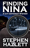 Finding Nina (City Different Series Book 3)