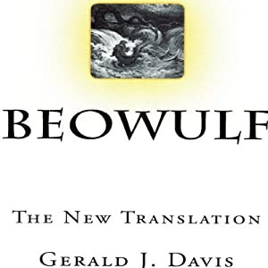 Beowulf: The New Translation Hörbuch