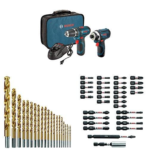 3 32 drill bit pack - 9