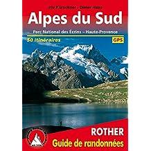 ALPES DU SUD (FR) PNR ECRINS HAUTE PROVENCE