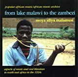 From Lake Malawi To The Zambesi: Aspects of Music and Oral Literature in South-East Africa in the 1990s