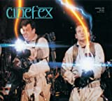 Cinefex Number 40 November 1989 (Ghostbusters II, Indiana Jones and the Last Crusade) (Cinefex, 40)