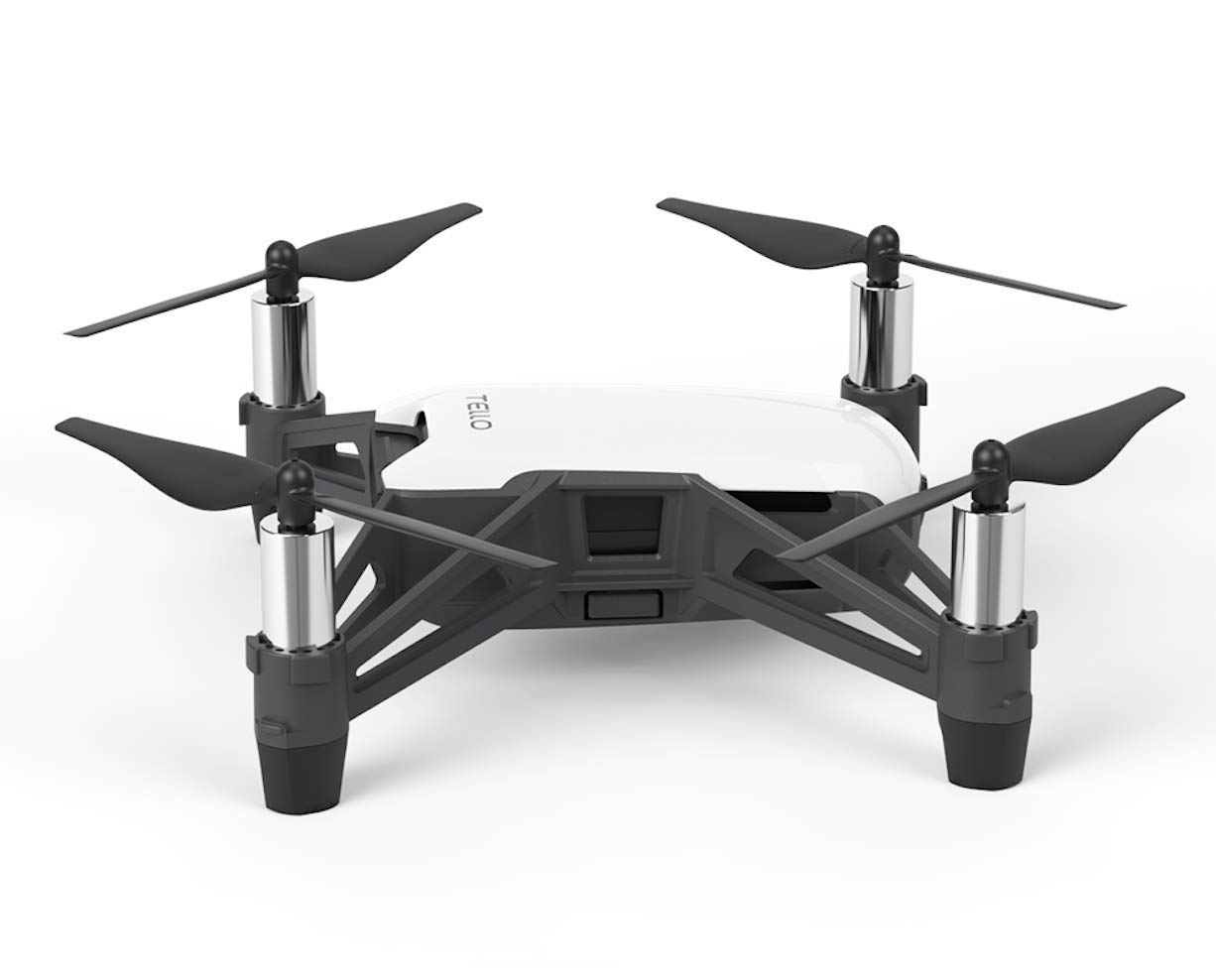DJI Boost Tello - Pack combo mini dron, crea vídeo con disparos EZ ...