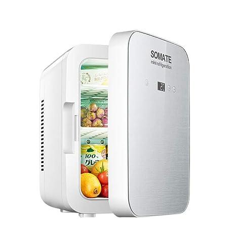 LXDDB Refrigerador del automóvil. Nevera portátil de 8 litros ...