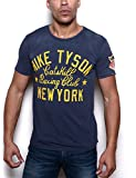 Roots of Fight Tyson Kid Dynamite Sun Faded Tee offers