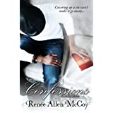 Confessions (The Fiery Furnace series Book 2)