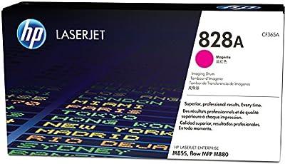 HP 828A (CF365A) Magenta Original LaserJet Toner Drum