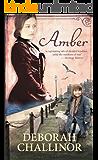 Amber (Smuggler's Wife Book 2)