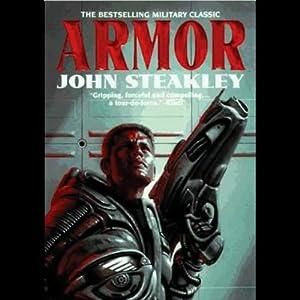 Armor Hörbuch