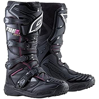 O'Neal Element Limited Edition Boots (Pink, Size 12)