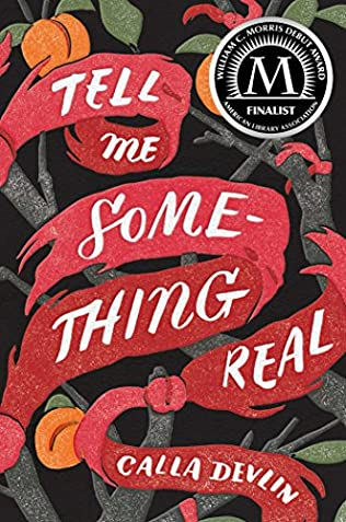 book cover of Tell Me Something Real