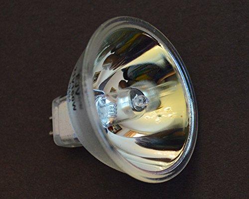 Base 8 Mm Projector - 2pcs EJV 21V 150W Donar Bulb for Amsco Projector Movie Eldorado 8mm 84 86 MV 86-ZR DP-86 - Caulk Triad TCU 2 – DeJur Eldorado - Den-Mat 3904 Dentsply Prismetics York TCU 11 Triad TCU 2 Dental Lamp