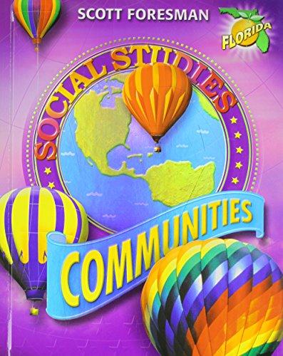 Social Studies - Florida Edition: Communities
