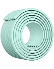 Baby Safety Edge Corner Guards Furniture Table Bumper Protector - Green , 2724676291958