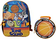 Space Jam A New Legacy Basketball Backpack with Lunch Bag