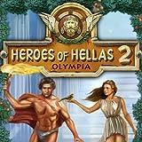 Heroes of Hellas 2: Olympia [Download]