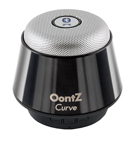 the oontz curve best bluetooth speakers. Black Bedroom Furniture Sets. Home Design Ideas