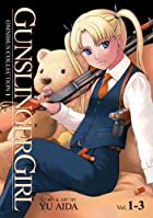 Gunslinger Girl 英語版