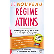Nouveau régime Atkins (Le)