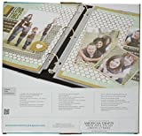 We R Memory Keepers Ring Page Protectors, 12 by