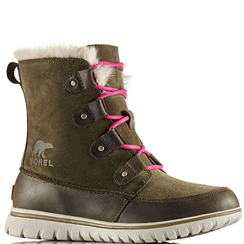 Booties Joan Women's SOREL Nori Cozy AqtP4