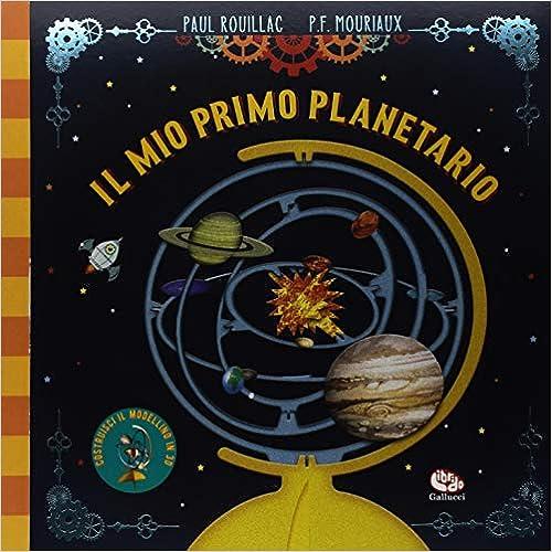Torrent Español Descargar Il Mio Primo Planetario. Libricolage El Kindle Lee PDF