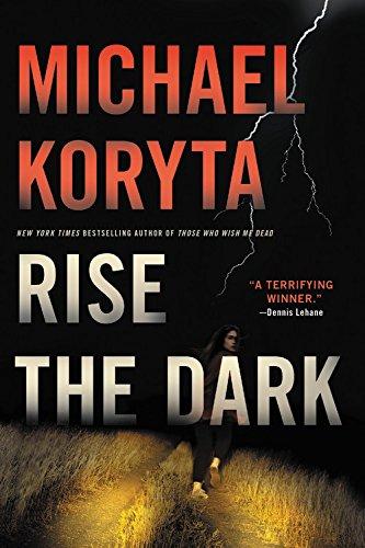 Download Rise the Dark pdf
