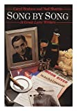 img - for Song By Song: The Lives and Work of 14 Great Lyric Writers by Caryl Brahms (1984-06-01) book / textbook / text book