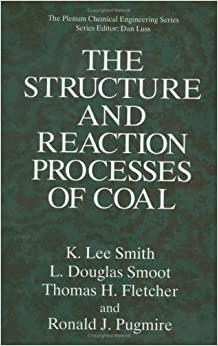 ``TOP`` The Structure And Reaction Processes Of Coal (The Plenum Chemical Engineering Series). Codigos times Laser Tutto Anhanger stores posee teaching