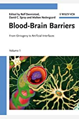 Blood-Brain Barriers: From Ontogeny to Artificial Interfaces(2 volume set) Hardcover