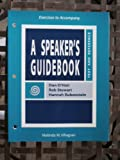 A Speaker's Guidebook, O'Hair, Dan and Stewart, Rob, 0312400586